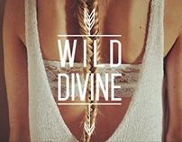 Wild Divine Logo