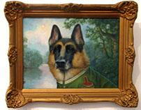 El perro que habla (Starburst: German Shepherd)