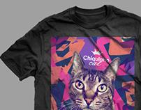 Chiquinho T-shirt