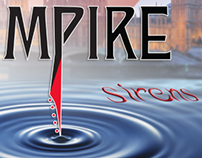 The Empire Compact Disc Logo and Artwork