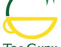 Tea Guru Logo