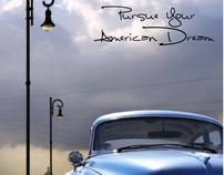 RK Motors Ad Campaign