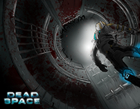 dead space magazine layout