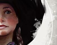 The Walking Dead: Judith Grimes.