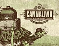 Cannalivio Medicina Natural