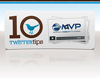 10 Twitter Tips (Squeeze Page)