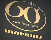 Marantz Series 15 Special Edition CGI