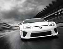 Lexus Drivers Web