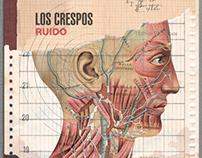 """Los Crespos """"Ruido"""""""