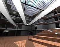 mWave Halls of Residence