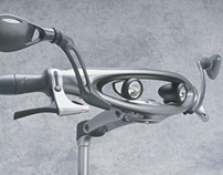 SmartBar bicycle handlebar - SRAM