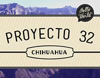 Proyecto 32 2013