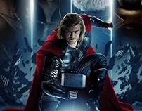 Thor 1 y 2