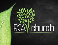 RCA Church Branding