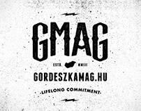 GMAG Identity