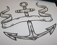 Simple Anchor