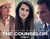 The Counsellor - Sound Design by Drasko V