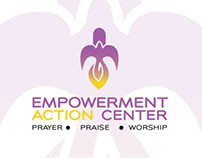 Empowerment Action Center Church Logo