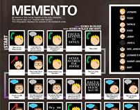Memento Infographic