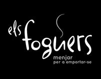 Els Foguers logo