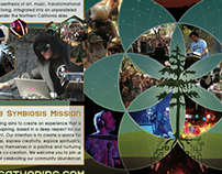 Symbiosis Gathering 2007 : Promotional Booklet