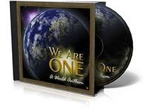 We Are One (Website & CD Launch)