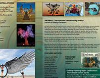 Symbiosis Gathering 2012 : Event Program