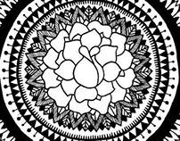 Dorwing : Mandala