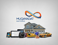 MUQAYADAT (Bartering System) Mobile App