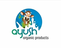 Logo_Ayush Organic Products