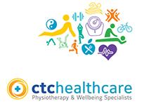 CTC Healthcare Brand ID