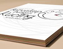 Book Cover Design: Bercakap Dengan Kucing