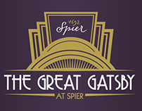 Great Gatsby at Spier /
