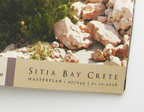 Sitia Bay | Masterplanning Report