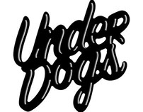 Under Dogs Gallery - Making of