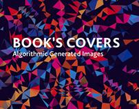 Generating Book Covers