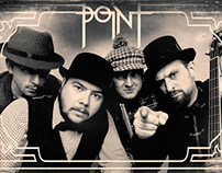 Point band