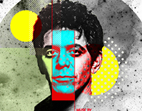 ARTWORK_LOU REED TRIBUTE_STUDIO2