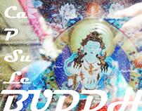CAPSULE BUDDHA