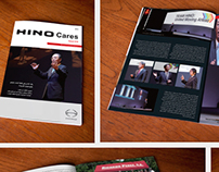 HINO Magazine