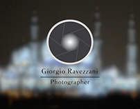 Brand Identity | Giorgio Ravezzani