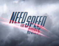 EA - Need for Speed Rivals