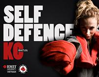RMIT KC Self Defence