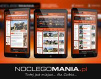 Noclegomania.pl