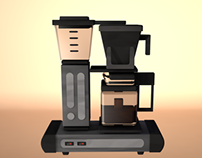 Coffee In 201 Frames