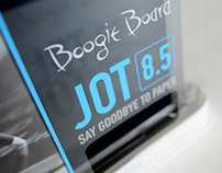 Boogie Board Jot 8.5 Retail Package
