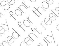 Scintilla Serif