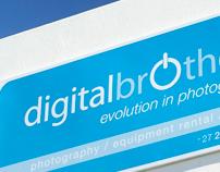 Digital Brothers