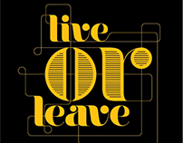 Live OR Leave