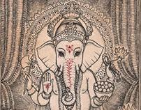 Dioses del Hinduísmo
